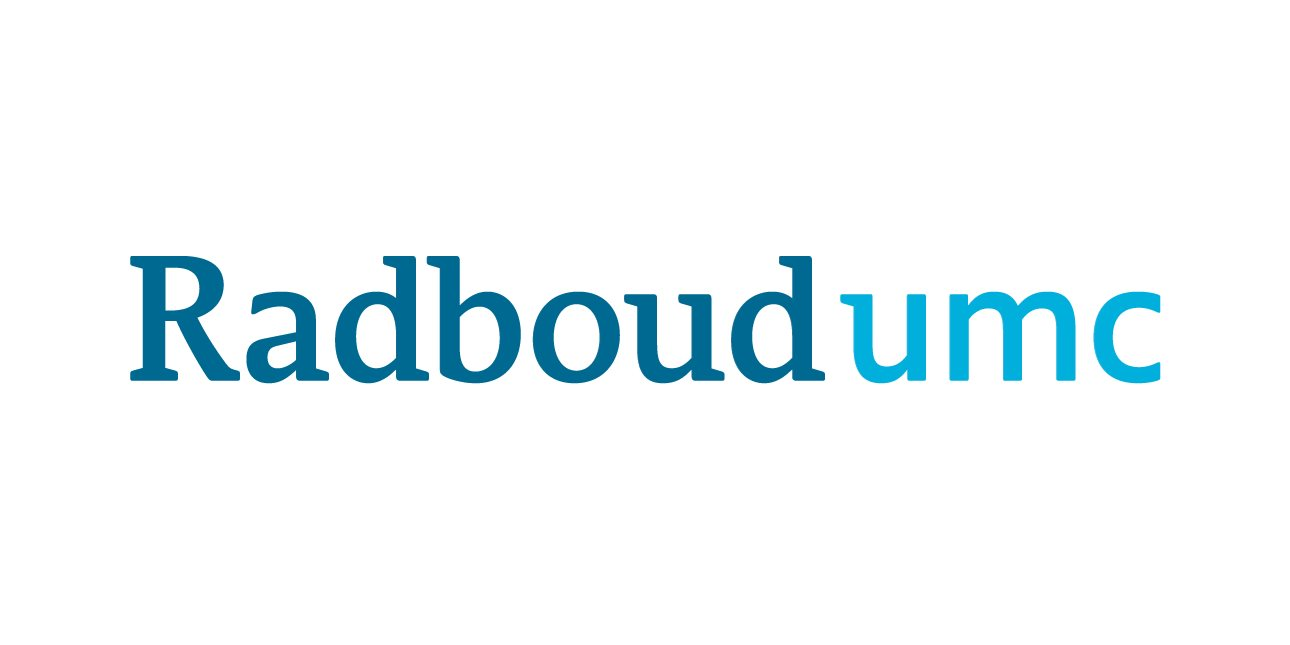Logo RadboudUMC